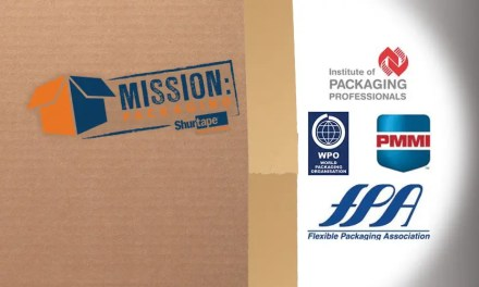 Mission: Packaging 2016 – Challenge Six: Through the Eyes of the Associations