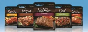 Moreys Fish Packaging