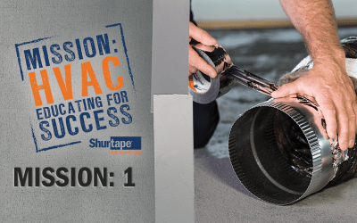 Mission: HVAC – Challenge 1: A Glimpse of the Future