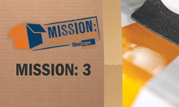 Mission: Packaging 2017 – Challenge Three: Packaging Gets Smart, Active, and Intelligent
