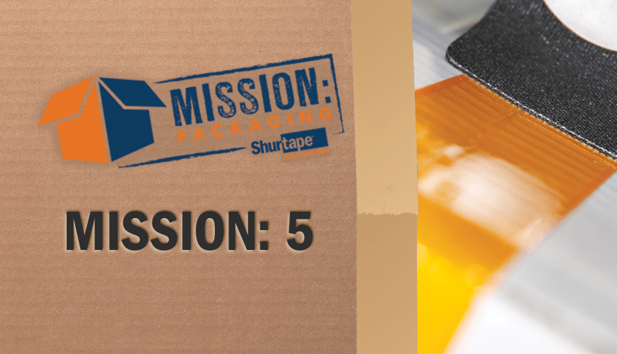 Mission: Packaging 2017 – Challenge Five: Experience of Packaging