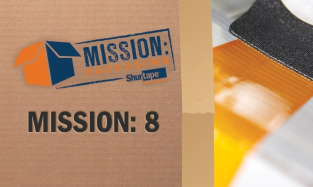 Mission: Packaging 2017 – Challenge Eight: Common Mistakes