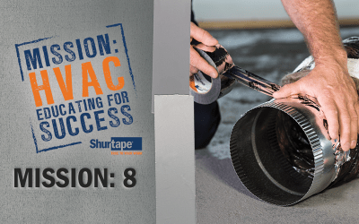 Mission: HVAC 2017 – Challenge 8: Brand Power