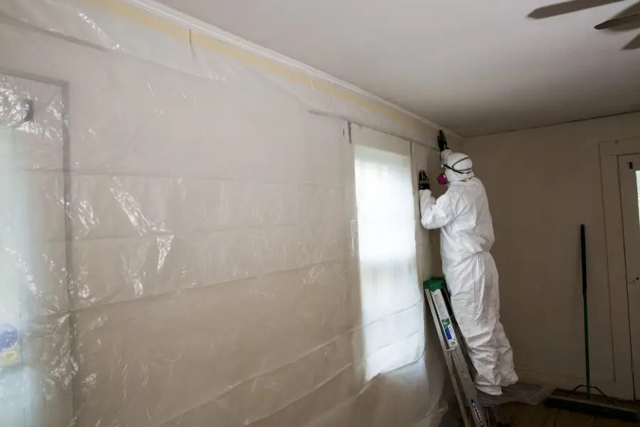 what are the consequences of abatement tape failure