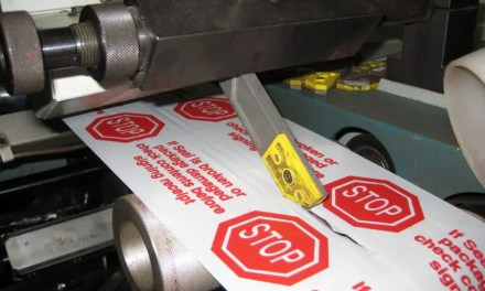 Why do so many companies use printed packaging tape?