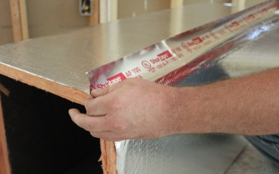Can I use any foil HVAC tape on plenum?