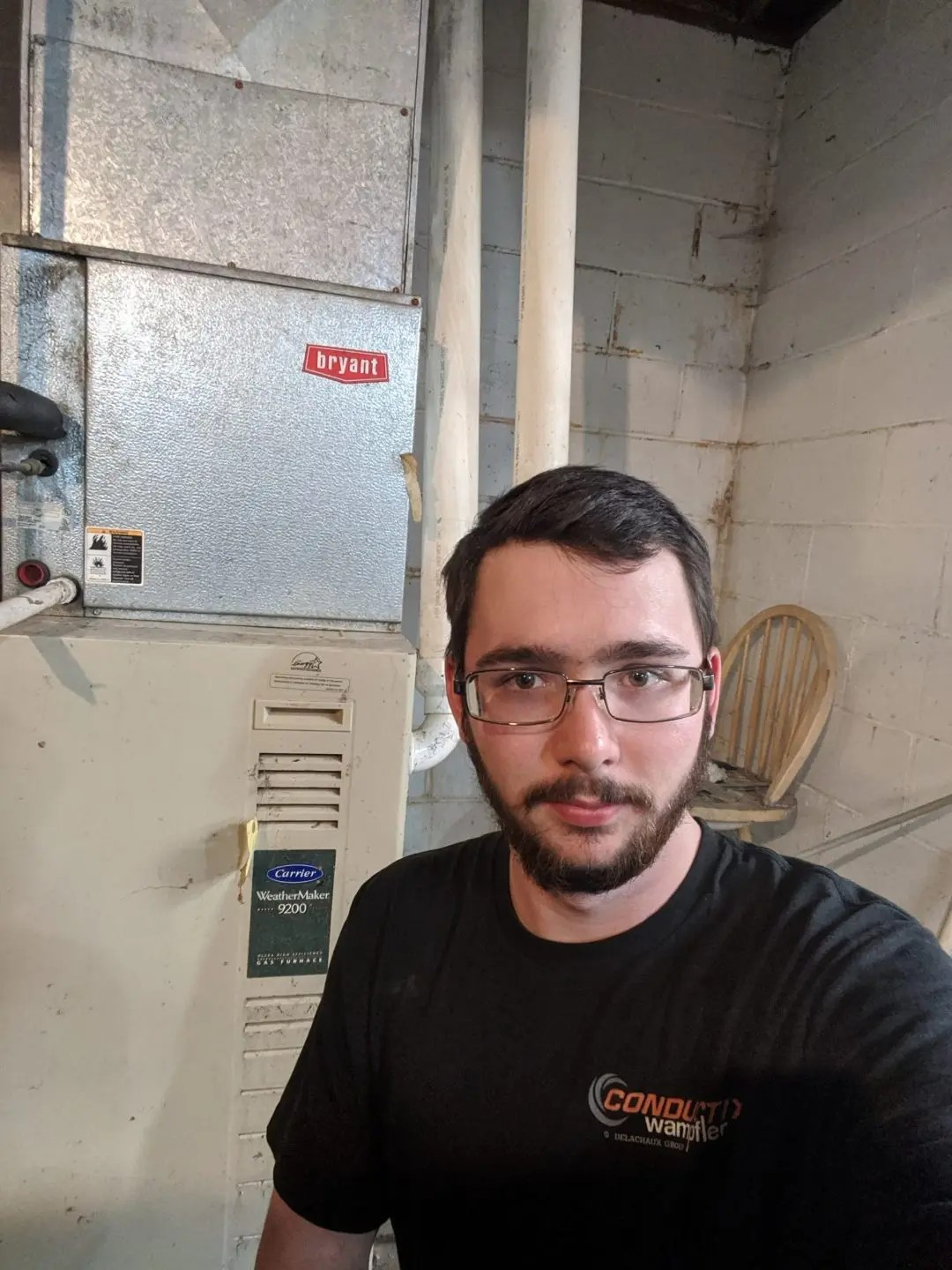 Mission HVAC Mission One Michael