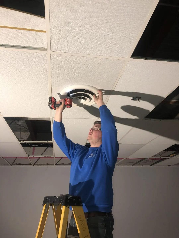 Blake Hodge: Making it in the HVAC Field