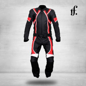 2019 Motorbike Leather Suit Ce Approved Protection