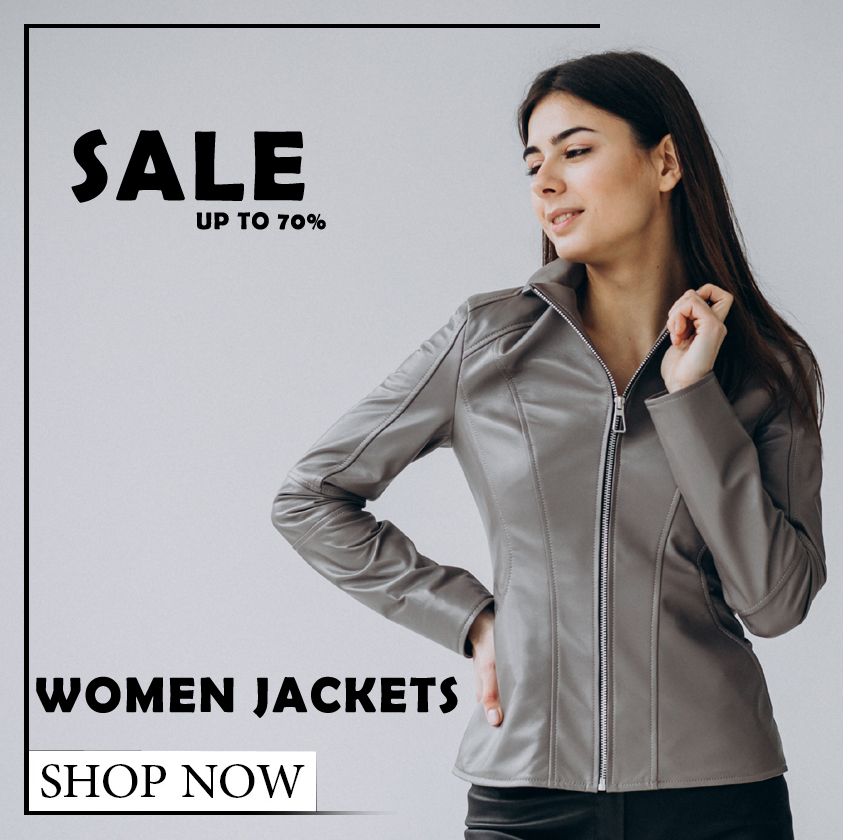 women jackets on sale