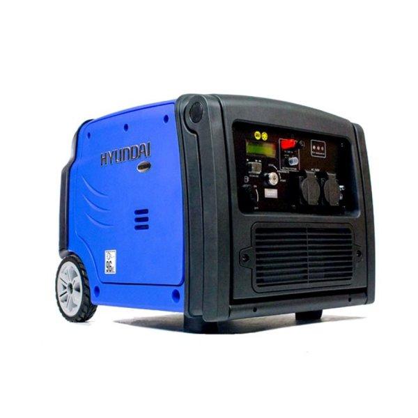 Hyundai SE3200 Generator