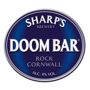 Doom Bar cask