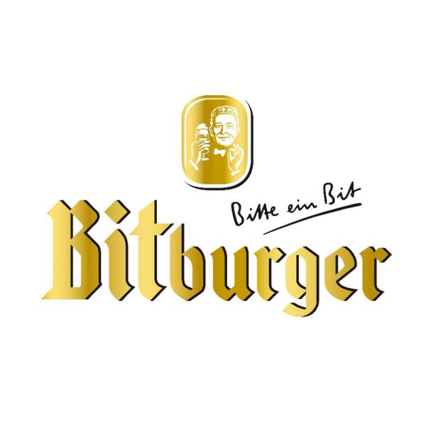 Bitburger keg