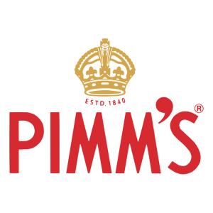 PIMM'S keg