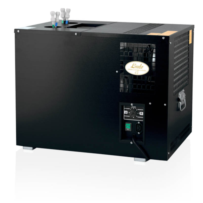 Lindr AS-80 under counter cooler
