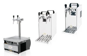 Dispensers to rent