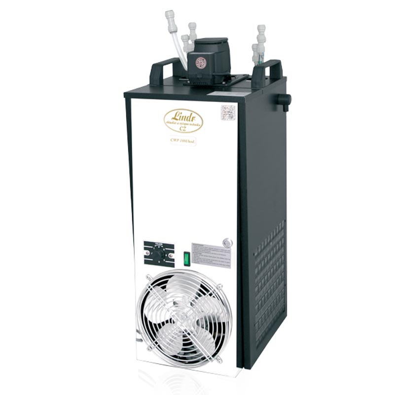 CWP100 under counter cooler