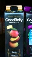 GoodBelly (bugs in a bottle)