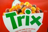 Trix (are for kids!)