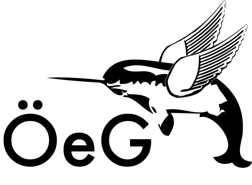 ÖeG Logo