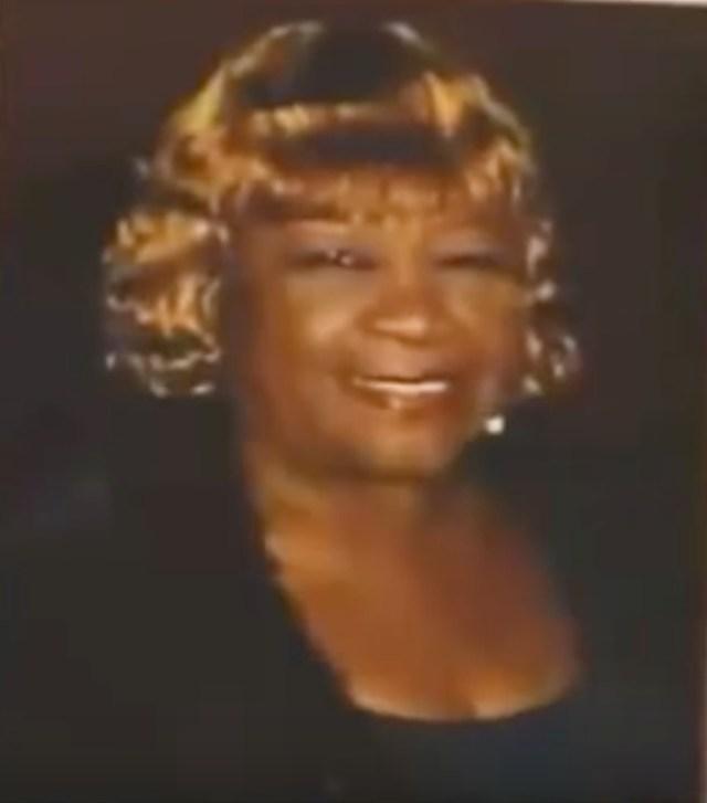 Pastor Denies Final Wish Of 93-Year-Old Olivia Blair