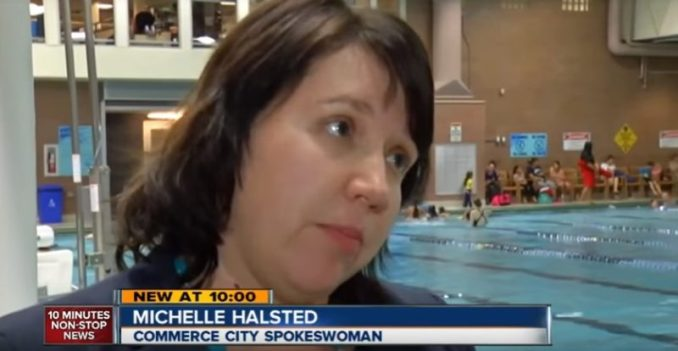 Woman Demands Immediate Changes To Rec Center, Owner Responds