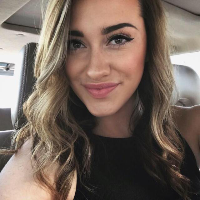 Kaitlyn Juvik Went Bra-Less To High School, Sparks Controversy
