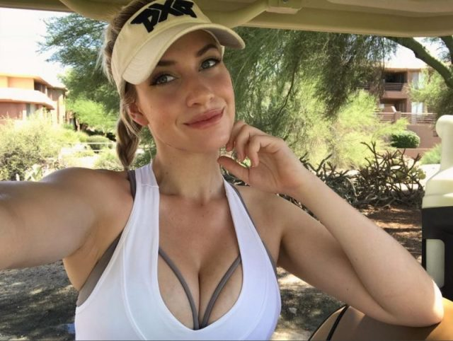 Paige Spiranac Harshly Criticized For Her Attire — Are You Offended?
