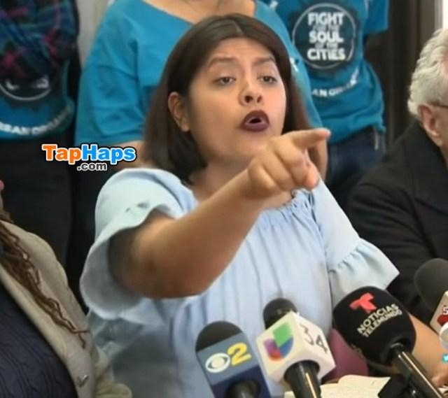Bethany Nava
