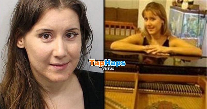Beloved Piano Teacher Gets Arrested For Sex Crime, Found