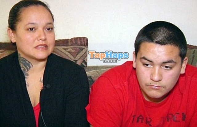 Tishica Fisher Student Carries Dying Classmate To Nurse Office School Suspends Him