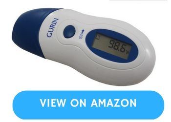 Baby Thermometer, 10 Best Baby Thermometer – Get the Most Effective Baby Thermometers