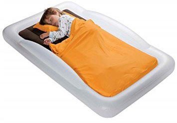 toddler travelling bed