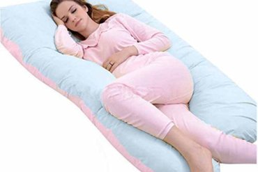 full body pillow for pregnancy