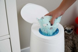 Best Diaper Pail Reviews