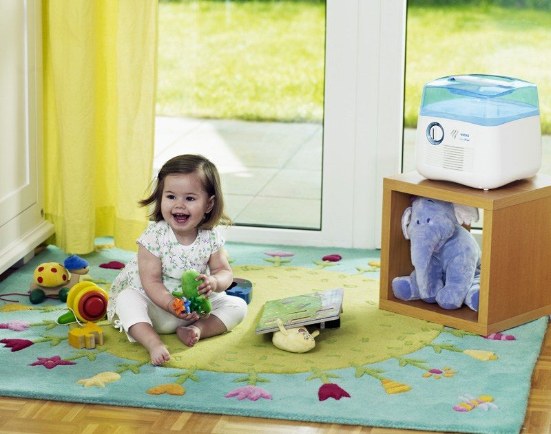 , Best Humidifier For Baby – Top Picks & Reviews