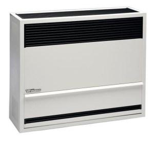 Williams heater