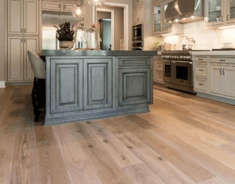 how luxury vinyl tile can transform