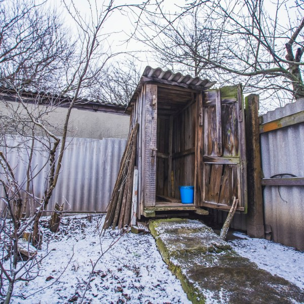 Indoor Plumbing and Rehab program