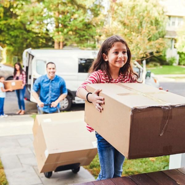Housing Counseling Program
