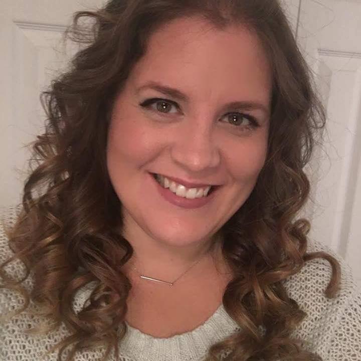 Jessica Sheppard_Carilion CNA