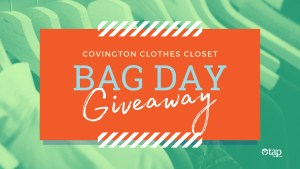 Bag Day Giveaway