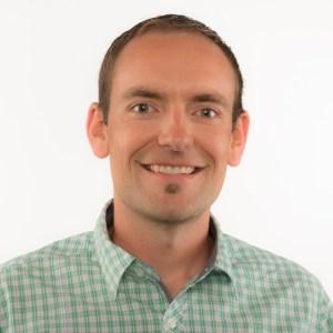 Kyle Pearce Professional Headshot   Math Educator Teacher Presenter Facilitator Speaker