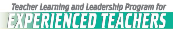 Teacher Learning and Leadership Program (TLLP) Grant