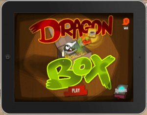 The Best Math iPad App | Solve Equations With Dragon Box
