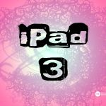 Apple iPad Deployment Backgrounds | Number Your Class Set of iPads, iPods, Android Tablets #3