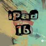 Apple iPad Deployment Backgrounds | Number Your Class Set of iPads, iPods, Android Tablets #16