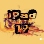 Apple iPad Deployment Backgrounds | Number Your Class Set of iPads, iPods, Android Tablets #19