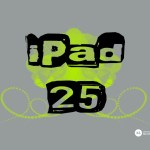Apple iPad Deployment Backgrounds | Number Your Class Set of iPads, iPods, Android Tablets #25