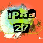 Apple iPad Deployment Backgrounds | Number Your Class Set of iPads, iPods, Android Tablets #27